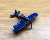 Mini Vought F4U Corsair Laptop Motherboard Plane Made-to-Order
