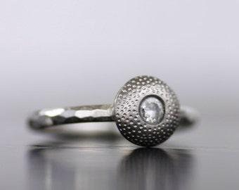 engagement ring, ice nova wedding ring, women's wedding ring, women's wedding band, moissanite engagement ring, palladium gold platinum