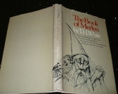 T.H. White, The Book of Merlyn, Books, Literature & Fiction, Literary Fiction,  Childrens Books, Old Books,