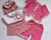 Extra set for dolls (reserved)