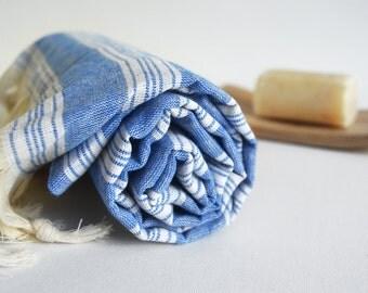 SALE 50% OFF New Color Bathstyle Turkish BATH Towel Peshtemal