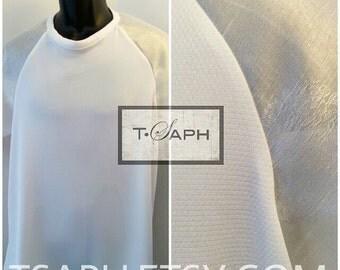 white mens shirt, All WHITE LANCE TEE