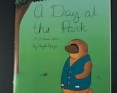 Une journée au parc (une BD de 24 heures)