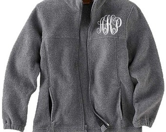monogram jacket – Etsy
