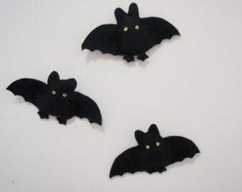 Bad Bats Catnip Pet Cat Toy