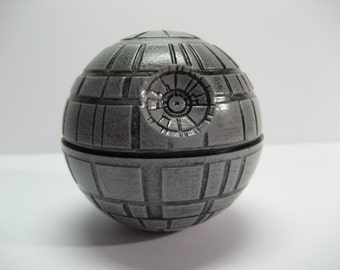 Star Wars Death Star Shift Knob Tap Handle Sculpture