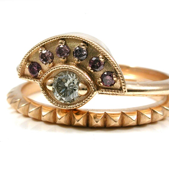 Ancient Egyptian Engagement Rings