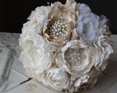 Custom bouquet for SHANNON M