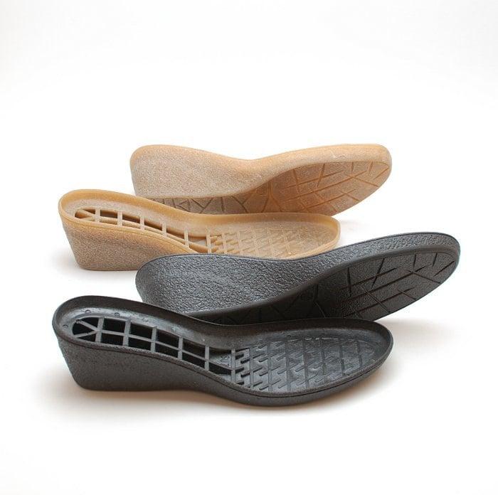 Latex Repair Shoe Sole