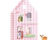 Lille Huset Primrose dollhouse
