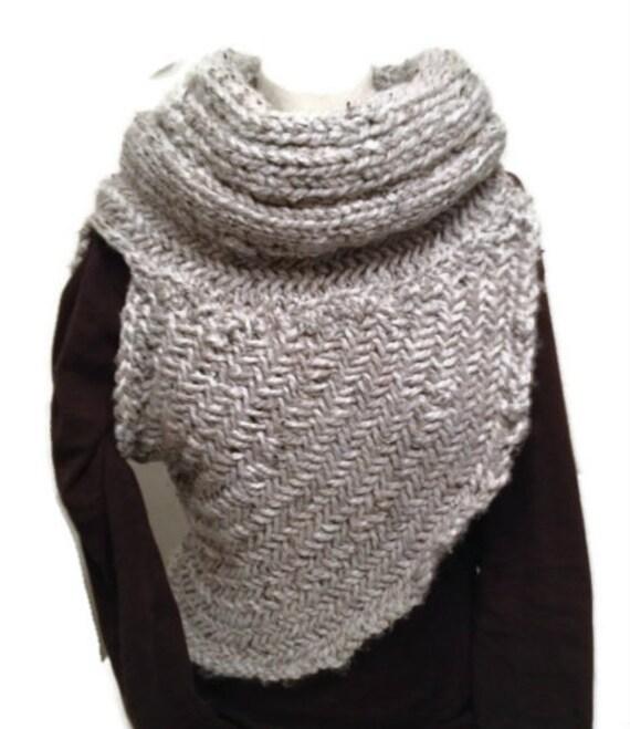 Arm Knitting Vest : Huntress crossbody vest pdf knit pattern archer sweater