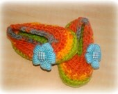 baby booties - baby shoes - crochet shoes - winter booties - winter shoes - baby accessories- baby clothes - baby wear - kids fashion -