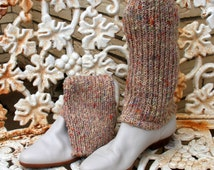 Unique Fold Over Boots Related Items Etsy
