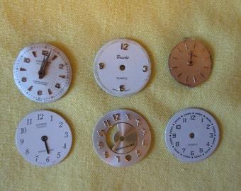 Medium Watch Faces (15)