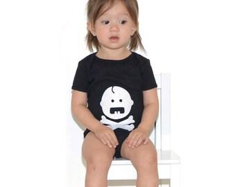 Secret Society - Baby Bodysuit