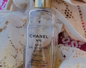 Chanel No. 5 Estate Vanity Find