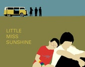 Little Miss Sunshine 8x10