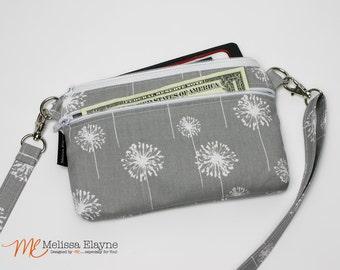 Crossbody Bag for iPhone 6 plus/ Samsung Galaxy, Medium Crossbody Purse
