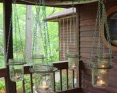 Porch Lights - Romantic Lighting for your Porch Patio or Garden