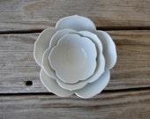 Lotus Nesting Bowls (Set of 3)