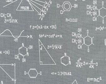Gray Science Molecules from Robert Kaufman