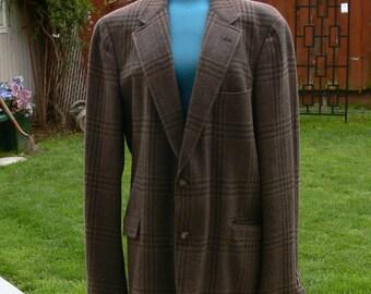 MENS jacket size 46