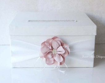 Wedding Card box, Money Card Box, Custom Card Box