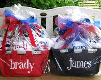 Custom Gift Basket for Boys or Girls, Brides, Bridesmaids, Business clients. . .name the occasion & your budget. . . I'll do the rest