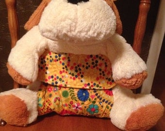 Quilted Baby/Toddler Anywhere Chair