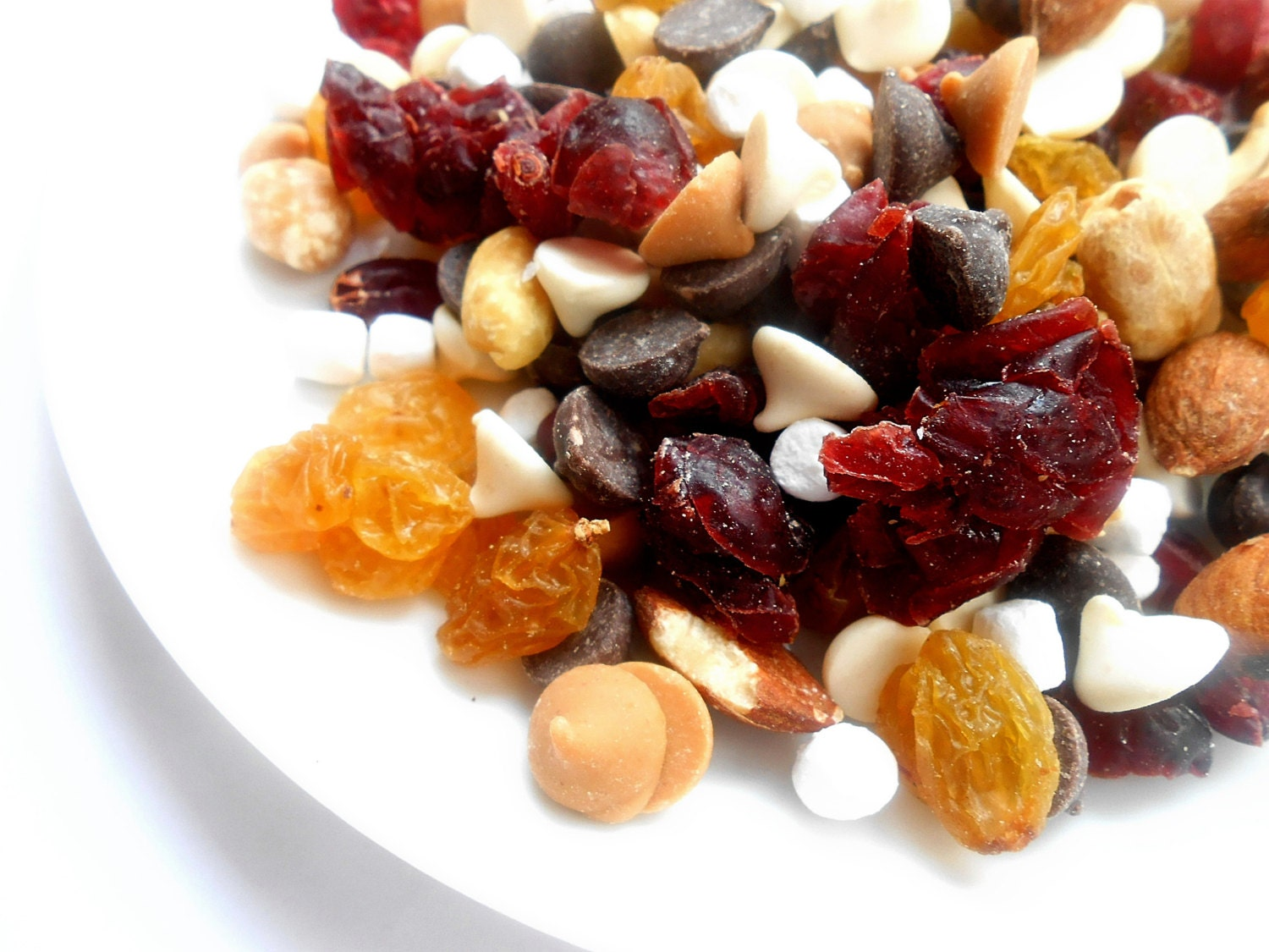 is fruit and nut mix healthy fruit saga games