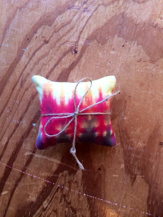 Ring-bearer pillow / Wedding, keep-sake, Ribbon, Valentines Day, Proposal, Destination Wedding