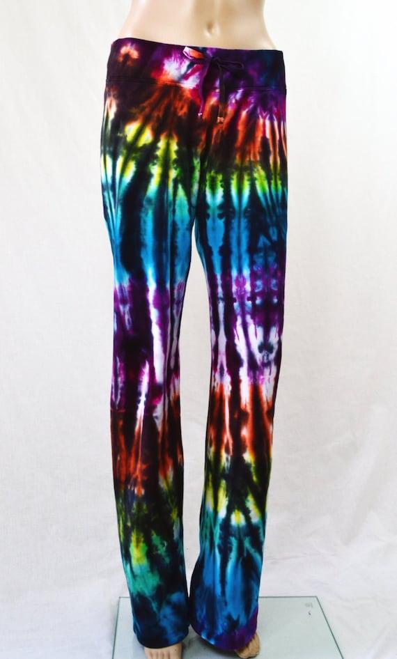Hippie Clothes Tie Dye ~ Hippie Sandals