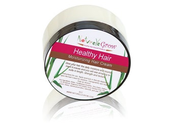 NaturelleGrow Healthy Hair Cream Moisturizer