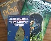 Sci Fi Fantasy Books: Fra...