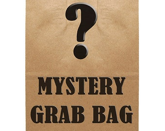 Best Value Kitchen Sink Supply  Mystery Grab Bag Selection