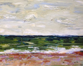 March Sea