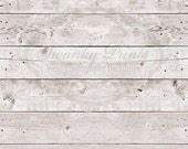 PRODUCT BACKDROP 2ft x 2ft Vinyl Photography Backdrop / Grungy Barn Wall