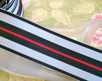 Grosgrain Ribbon Trim