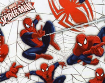 Camelot - Ultimate Spiderman White Spidey's Web