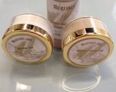 Organic Makeup, Liquid Mineral Foundation, mineral powder foundation, infused goat milk, sensitive skin