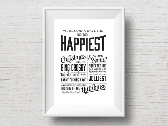 Christmas Vacation Quote Funny Movie Quote By LAShepherd