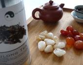 Gift set-Gemstone and Tea...