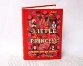 A Little Princess book Kindle Case,  Nook Cover- Ereader Case