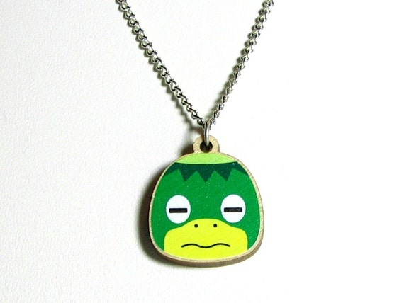 Kapp'n Necklace