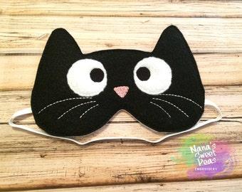 Cat Sleep Mask