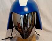 1:1 Scale Classic Cobra Commander helmet