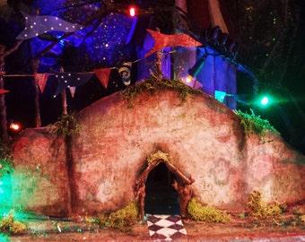 Enchanting Fairy Carnival