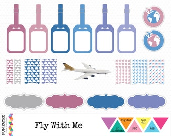 airline luggage tag template - luggage tag template etsy