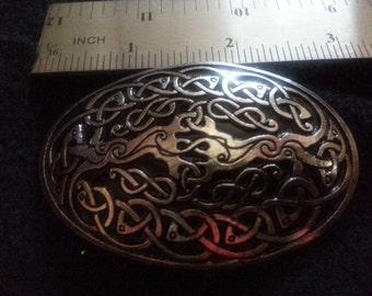 Viking Oval Tree Of Life