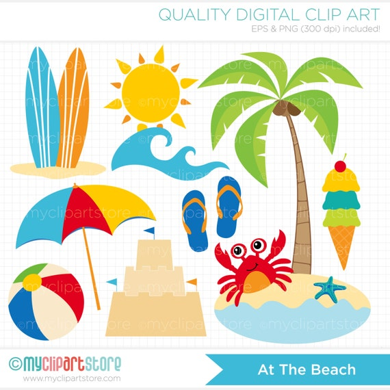 summer birthday clip art - photo #48